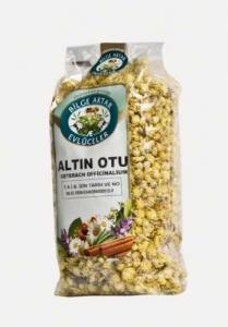 BİLGE AKTAR - ALTIN OTU 40 GR